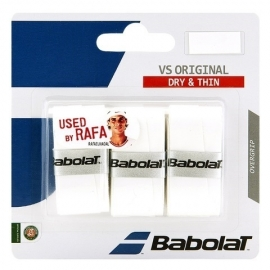 Grip Babolat VS Original x 3